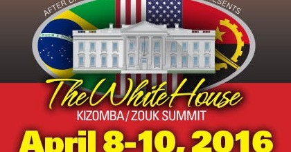 A Look at the White House Kizomba & Zouk Summit