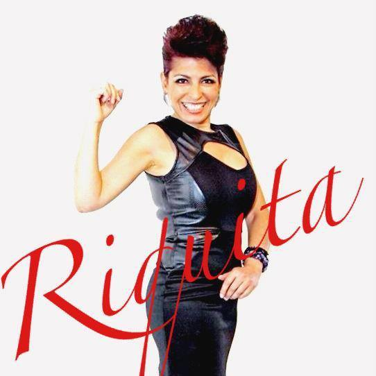 Riquita featured