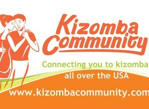 Share Kizomba Community!